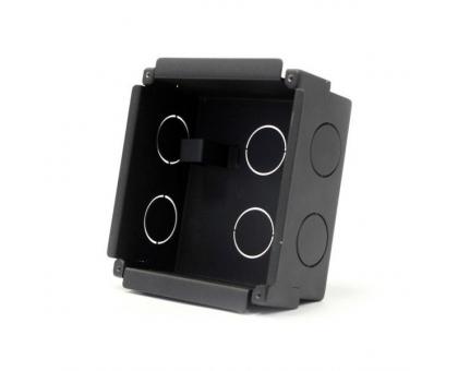 Накладна панель для монтажу відеопанелей VTOB107