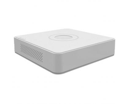 Відеореєстратор Hikvision DS-7104NI-E1 для систем відеоспостереження
