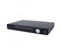 Відеореєстратор LS-N3525U для систем відеоспостереження