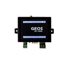 GSM-контролер Geos RC-1000 на 1000 абонентів