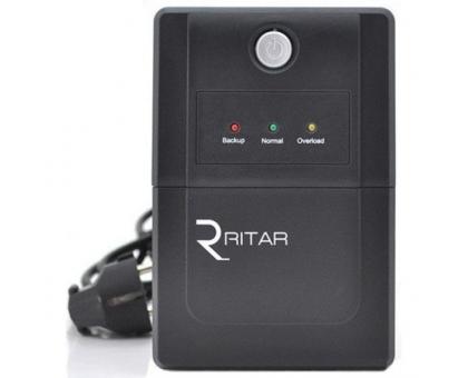 Джерело безперебійного живлення Ritar RTP850L-U