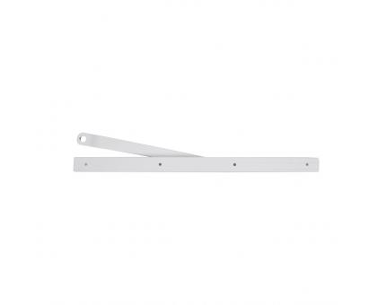 Слайдова тяга ATIS DC-SLA White