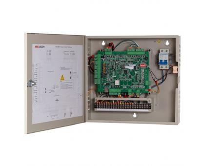 Контролер Hikvision DS-K2602 для 2 дверей