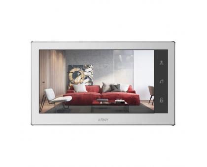 Відеодомофон Arny AVD-740 (2Mpx) white