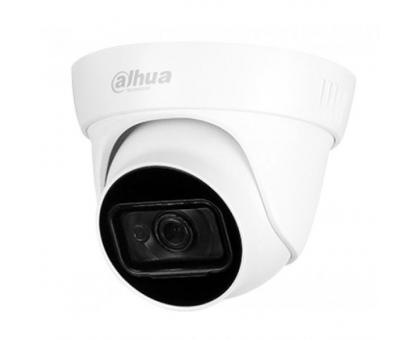 HDCVI відеокамера Dahua HAC-HDW1400TLP-A(2.8mm) для системи відеонагляду