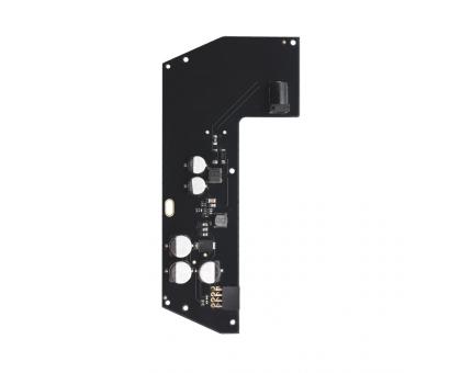 Плата блоку живлення Ajax 12V PSU для підключення централей Hub/Hub Plus і ретранслятору ReX