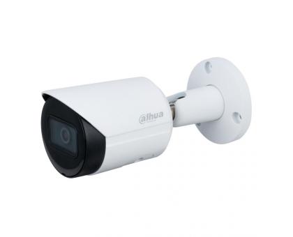IP-відеокамера Dahua IPC-HFW2531SP-S-S2 (2.8mm) для системи відеоспостереження