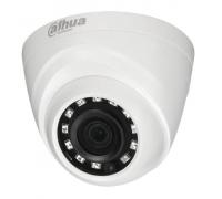 HDCVI відеокамера Dahua HAC-HDW1200RP-0360B