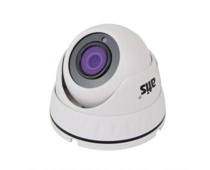 MHD відеокамера AMVD-2MIR-20W/2.8 Pro