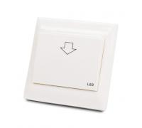 Енергозберігаючий карман для всіх типів карт ZKTeco Energy Saving Switch-All