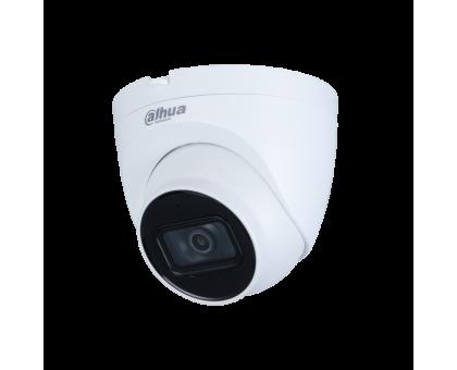 IP-відеокамера Dahua IPC-HDW2431TP-AS-S2 (3.6mm) для системи відеонагляду