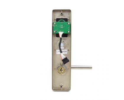 Smart замок зі зчитувачем Mifare ZKTeco LH6800 right (для правих дверей) для готелів
