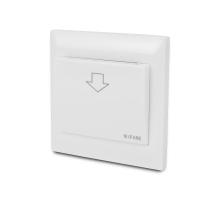 Енергозберігаючий карман для карт Mifare ZKTeco Energy Saving Switch Mifare