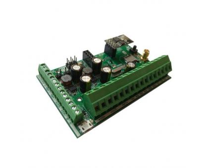 Дозвонщик GSM сигналізація OKO-EX