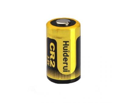 Батарейка для бездротової сигналізації Ajax CR-2 Huiderui battery