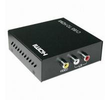 Конвертер відеосигналу ATIS AV-HDMI