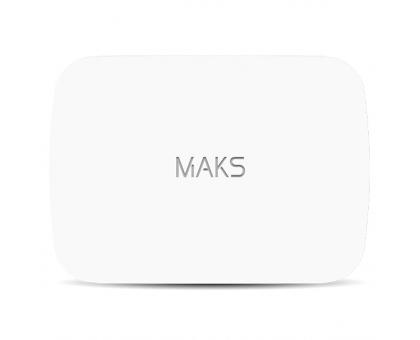 Комплект бездротової охоронної сигналізації MAKS PRO Wi-Fi