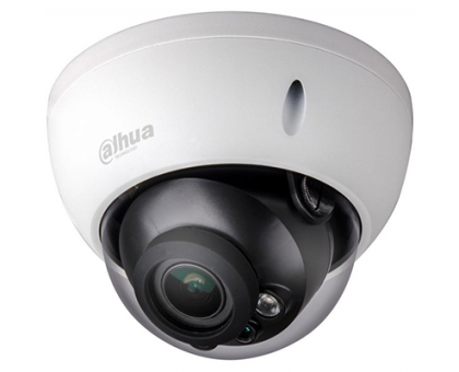 IP-відеокамера 8 Мп Dahua IPC-HDBW2831RP-ZAS для системи відеонагляду