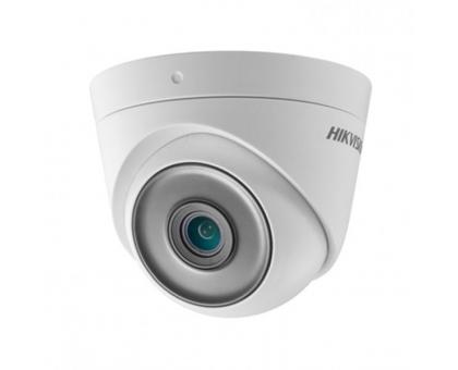 HD-TVI відеокамера Hikvision DS-2CE76D3T-ITPF(2.8mm) для системи відеонагляду