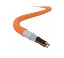 Вогнестійкий безгалогенний кабель NHXH FE 180 E30 2x1,5