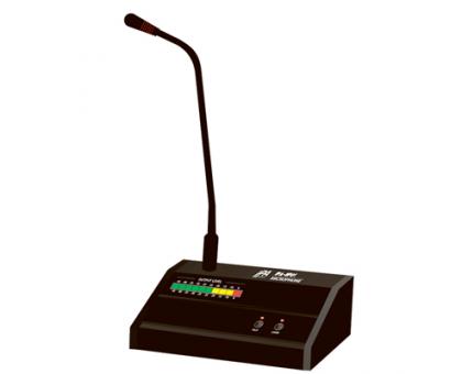 Зовнішня мікрофонна консоль IPM-RP01