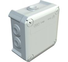 Коробка монтажна OBO Bettermann 114 x 114 x 57 мм (тип Т60 IP 66)