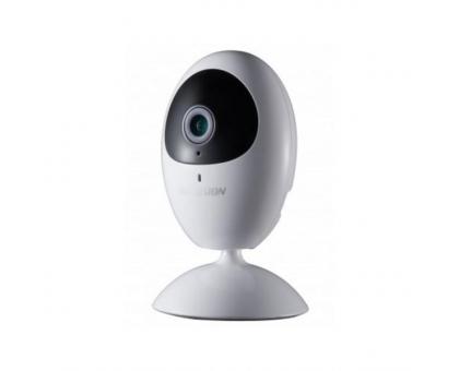 Wi-Fi відеокамера Hikvision DS-2CV2U01FD-IW(2.8mm) для системи відеонагляду