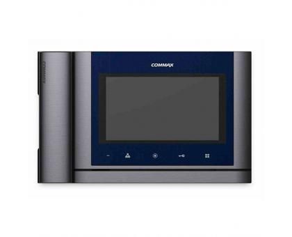 Відеодомофон СDV-70MH blue+gray