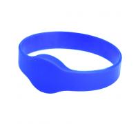Браслет безконтактний Mifare RFID-B-MF 01D65 blue