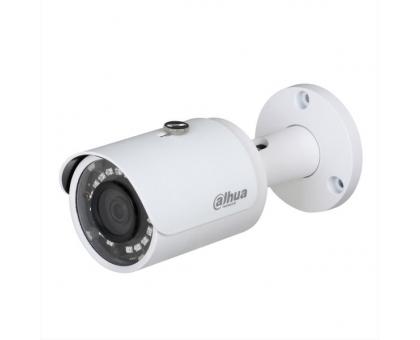 HDCVI відеокамера HAC-HFW1220SP-0360B для системи відеоспостереження