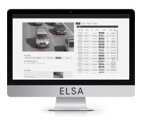 Програмний застосунок NumberOk EDGE ELSA ANPR App for Uniview cameras для розпізнавання автономерів