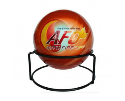 Автоматичний вогнегасник AFO Fire Ball