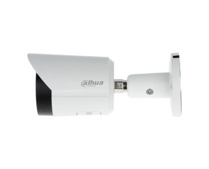 IP-відеокамера Dahua IPC-HFW2531SP-S-S2 (3.6mm) для системи відеоспостереження