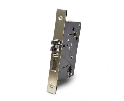 Smart замок зі зчитувачем Mifare ZKTeco LH6800 left (для лівих дверей) для готелів