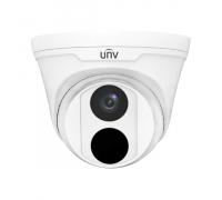 IP-відеокамера Uniview IPC3612LR3-PF28-D для системи відеонагляду