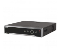 IP-відеореєстратор Hikvision DS-7716NI-K4/16P для систем відеоспостереження