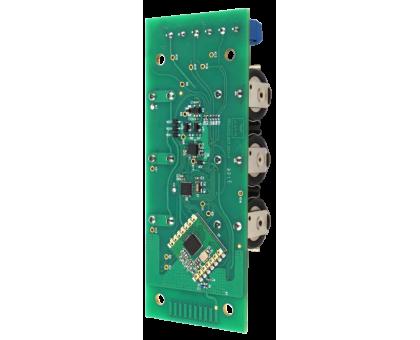 Бездротовий модуль Ajax Transmitter ЕU для інтеграції сторонніх датчиків