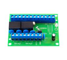 Контролер Cyphrax IBC-03