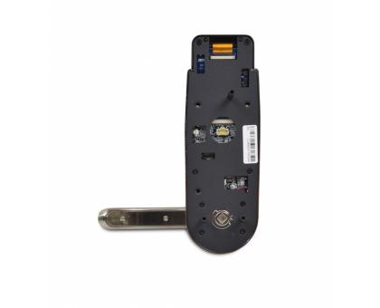 Smart замок ZKTeco HBL200B з Bluetooth, скануванням обличчя, карт Mifare