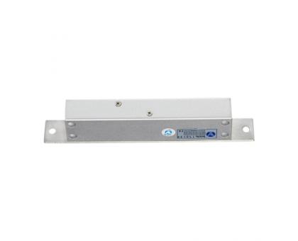 Ригельний замок YB-500B (LED) врізний для системи контролю доступу