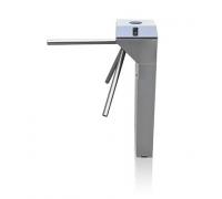 Турнікет-трипод ZKTeco TS1022 Pro з контролером, зчитувачем відбитку пальця і RFID карт