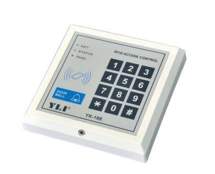 Кодова клавіатура Yli Electronic YK-168