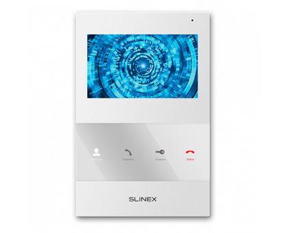 Відеодомофон Slinex SQ-04M white