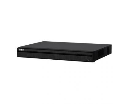 XVR відеореєстратор 8-канальний Dahua XVR5208AN-4KL-X для системи відеонагляду