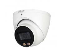 HDCVI відеокамера Dahua HAC-HDW2249TP-A-LED(3.6mm) для системи відеонагляду