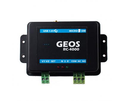GSM - контролер RC-4000