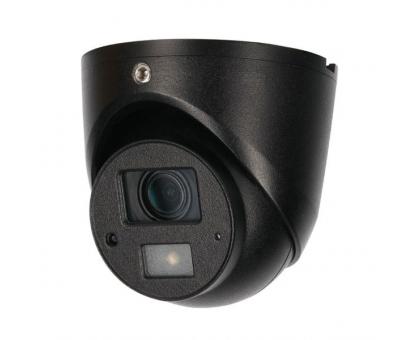 HDCVI відеокамера HAC-HDW1220GP-M для системи відеоспостереження