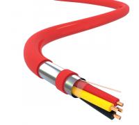 Вогнестійкий ПВХ кабель J-Y(St)Y 2x2x0,8