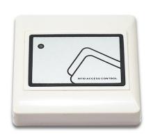 Автономний контролер з вбудованим RFID зчитувачем PR-100i