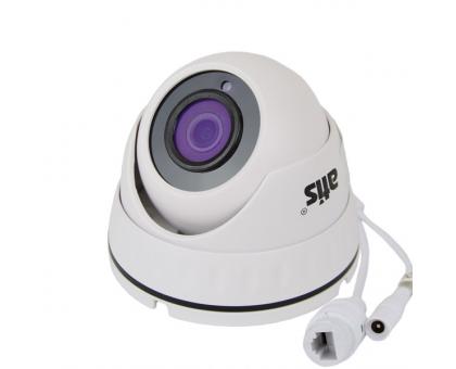 IP-відеокамера ATIS ANVD-5MAFIRP-30W/2.8-12 Prime для системи IP-відеоспостереження